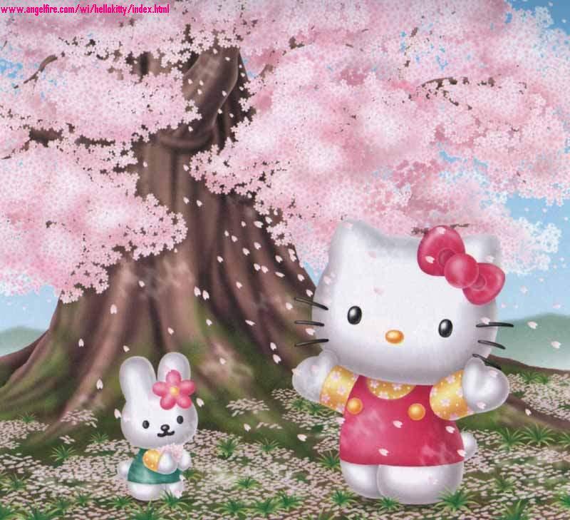 Avril lavigne hello kitty - 1 4